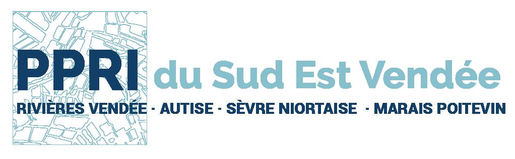PPRI Sud Est Vendée Marais Poitevin